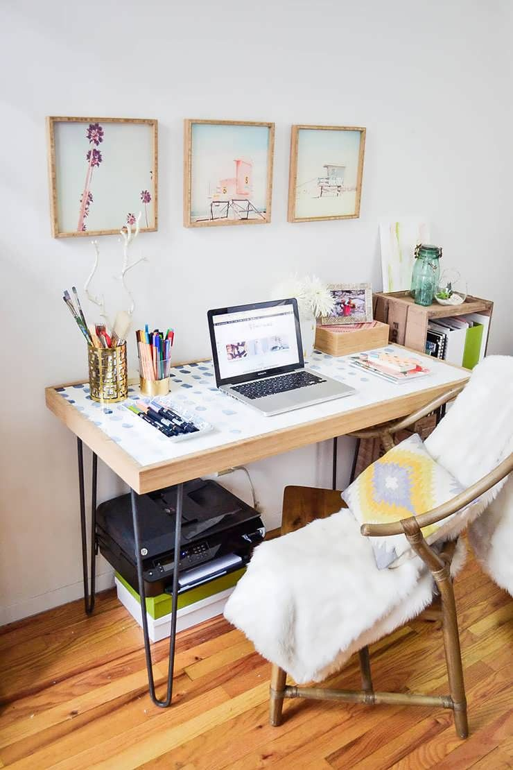Magnificent Ashley Furniture Home Office Desk Model - Home ...