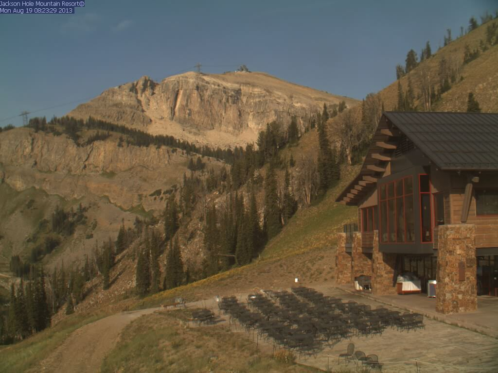 Summer Vacation Packages Jackson Hole Mountain Resort Jackson Wyoming