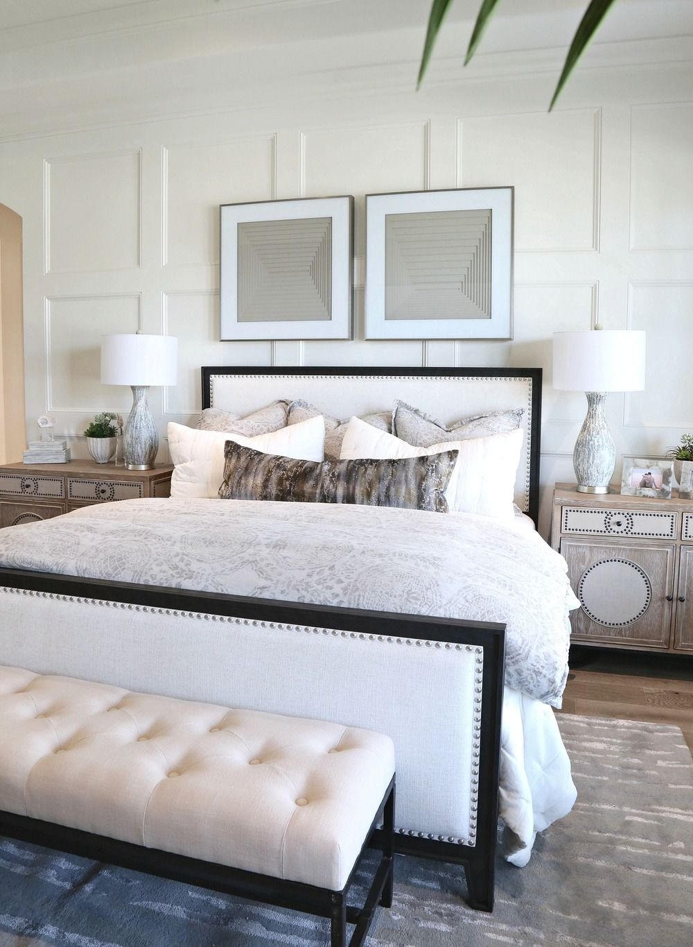 Master bedroom 2018 trends   Paint Color Trends and Forecasts  future home  Pinterest