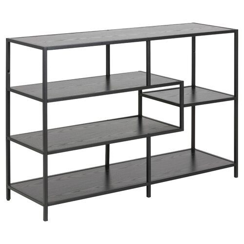 Bellbrook Bookcase Mercury Row Shelves Furniture Design Modern