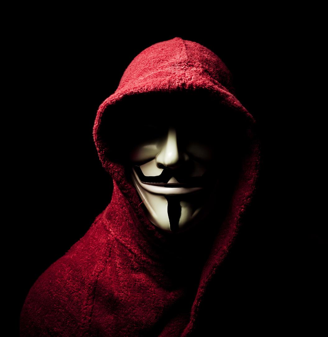 Обои маска, страх. Разное foto 5