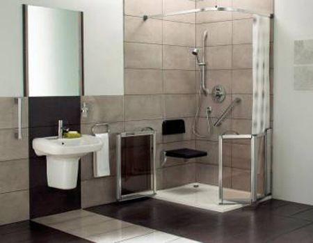 Diseño de Baños para Ancianos | Guardar rápido | Pinterest | Diseño ...