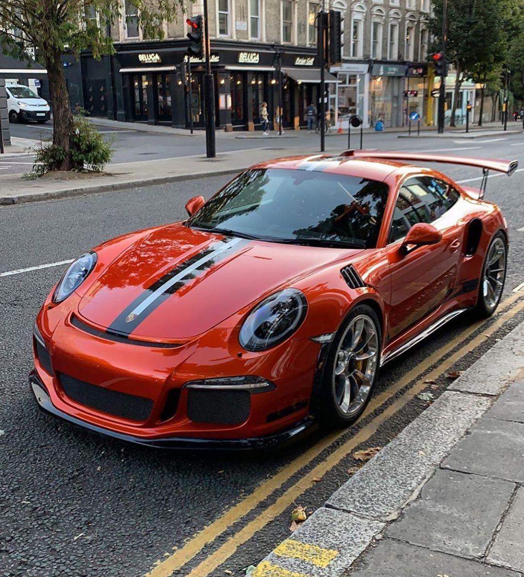 """Porsche Club On Instagram: """"Photo Via @woppum"""""""