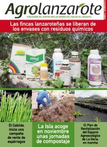 Boletín Agrolanzarotenº8