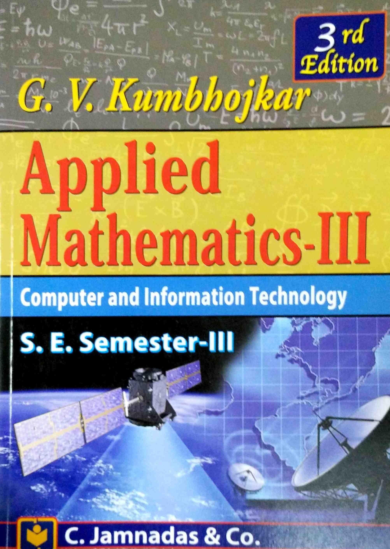 Applied Mathematics 3 Pdf Free Pdf Books Electrical Engineering Books Mathematics How To Apply