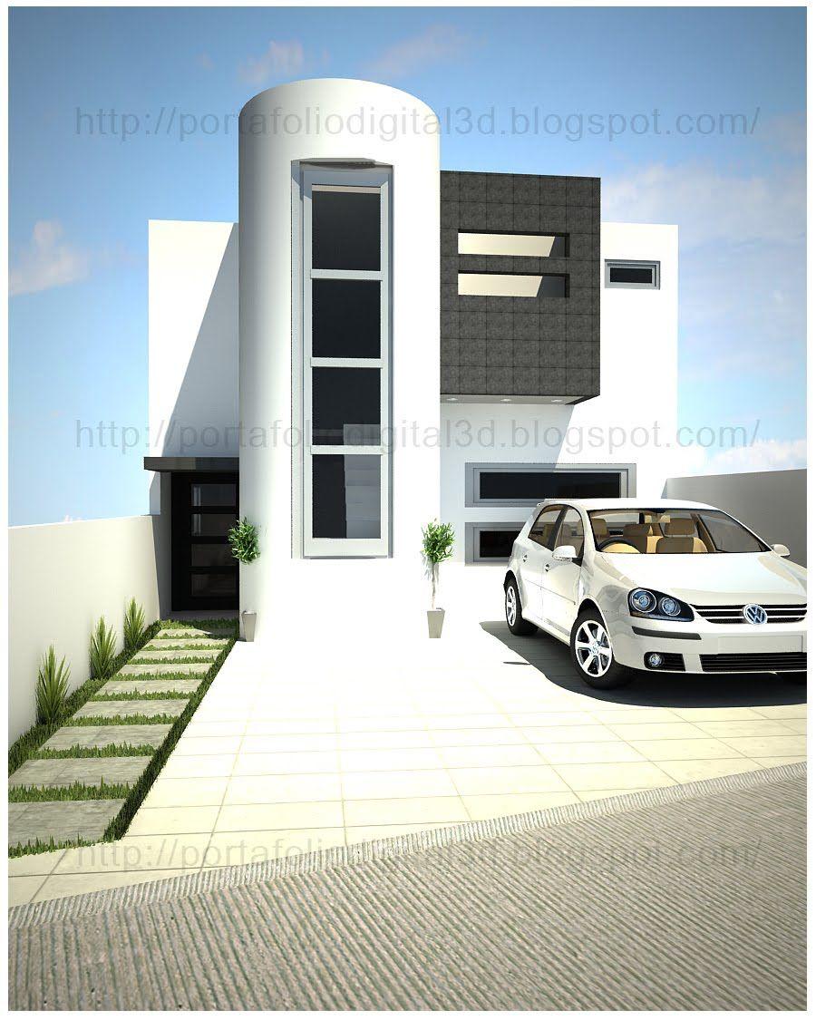 Casas minimalistas la casa perfecta casa minimalista for Casa minimalista planos