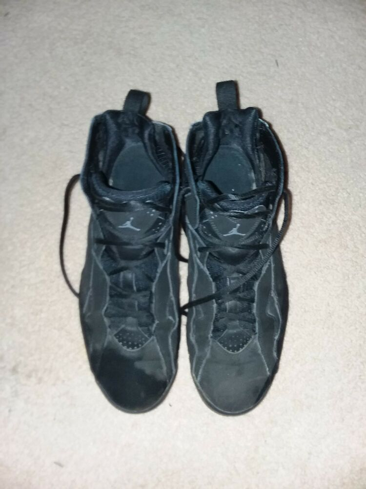 Nike Air Jordan True Flight Black size 12  fashion  clothing  shoes   accessories  mensshoes  athleticshoes (ebay link) 20930ae3a