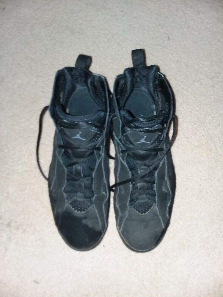 size 40 88484 37b9a Nike Air Jordan True Flight Black size 12  fashion  clothing  shoes   accessories  mensshoes  athleticshoes (ebay link)