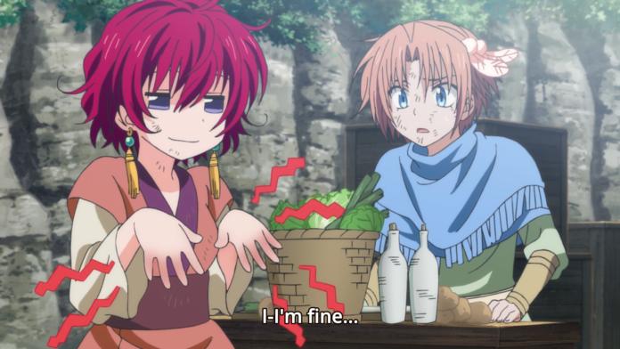Yona of the Dawn (Akatsuki no Yona) Season 2 When Will