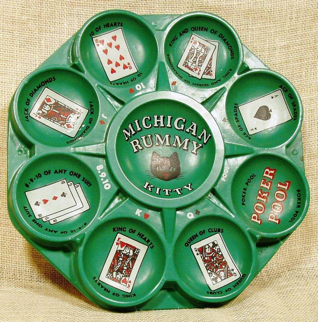 Michigan Gaming