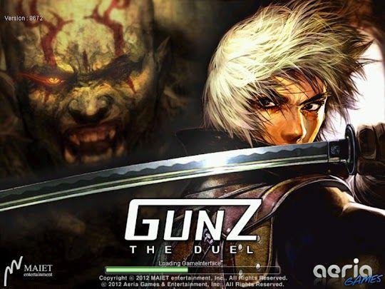 Gunz The Duel Games People Play Games Movie Posters Play