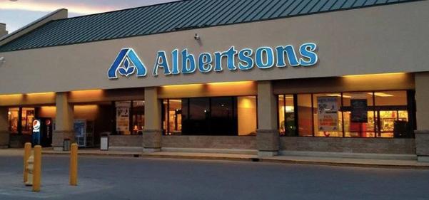 Albertsons Survey at Win a 100