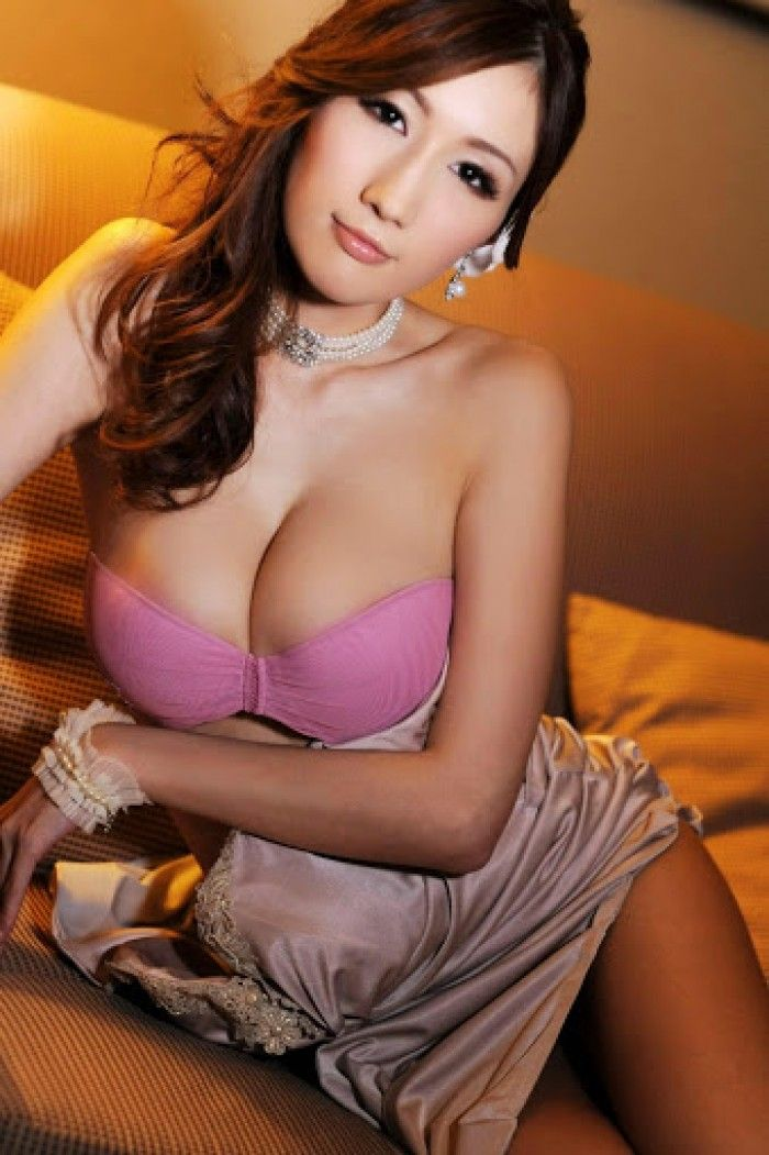 Naughty chinese women
