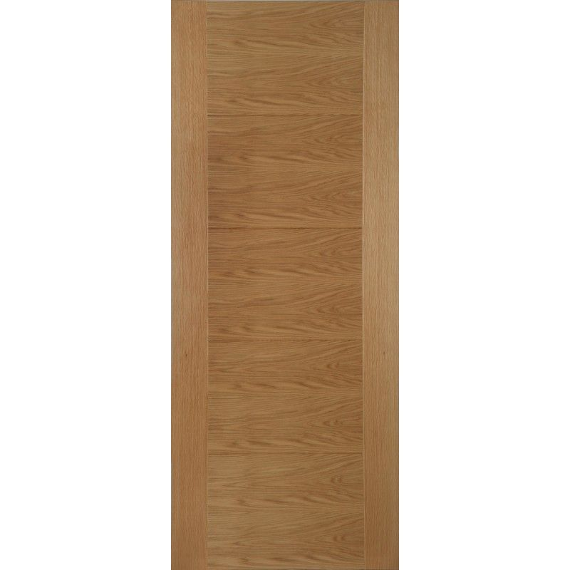 Iseo Semi Solid Modern Pre Finished Interior Oak Door by Mendes  sc 1 st  Pinterest & Iseo Semi Solid Modern Pre Finished Interior Oak Door by Mendes ...