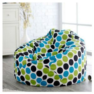 Admirable Bean Bag With Beans Manages Stress Sofa Bean Bag Chair Onthecornerstone Fun Painted Chair Ideas Images Onthecornerstoneorg