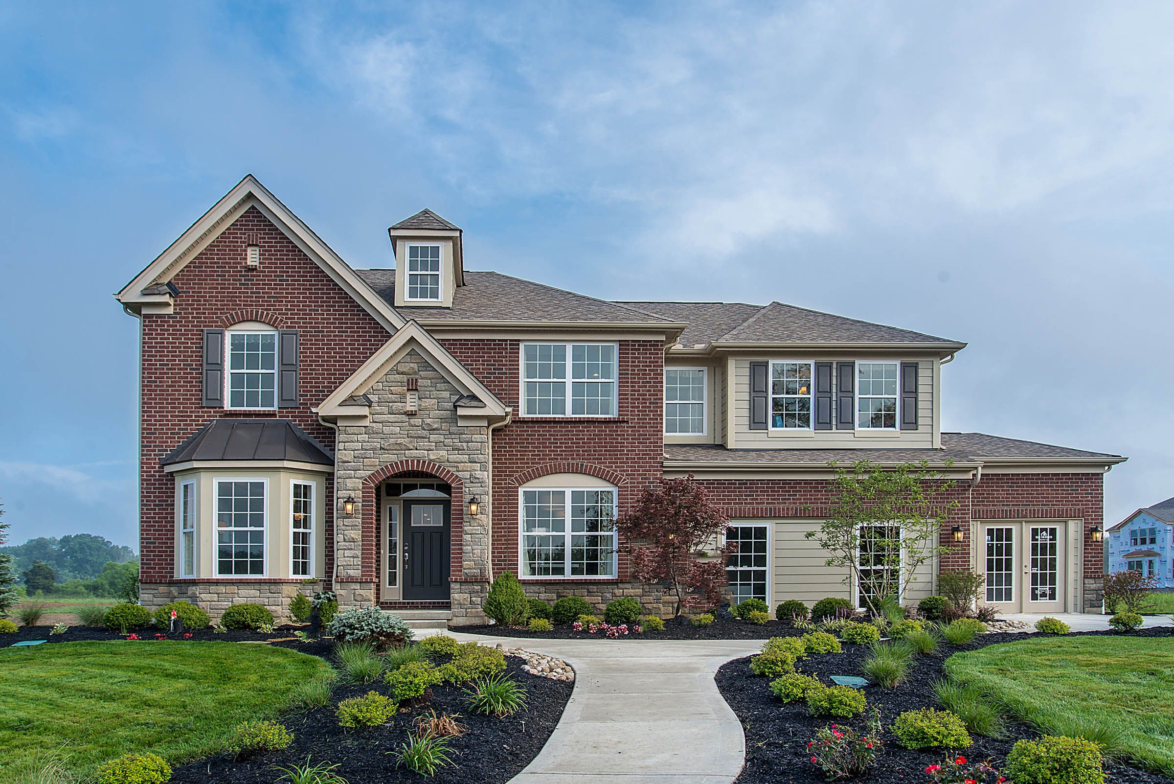 Visit the Parade Craze Tour of New Homes every weekend in