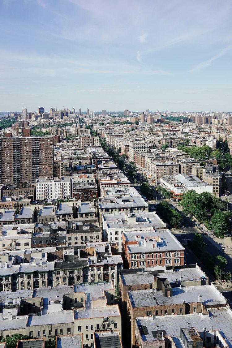 New York City / photo by Andrew Kim (Minimally Minimal)
