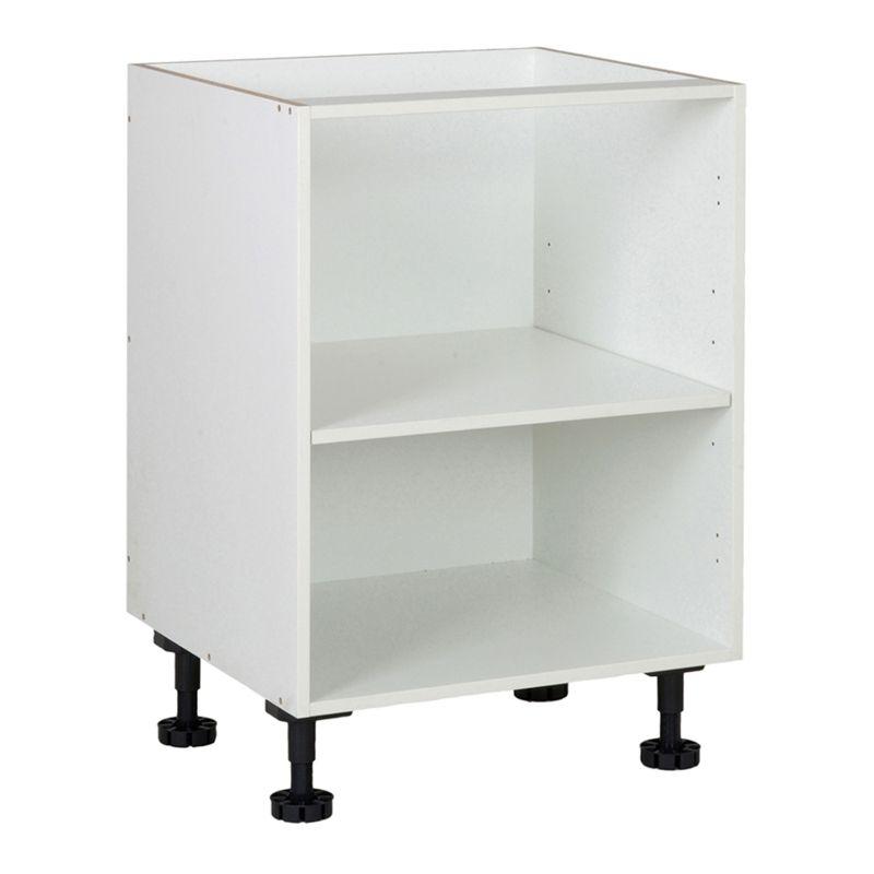 kaboodle 600mm base cabinet base cabinets cabinet locker storage on kaboodle kitchen bunnings drawers id=54611