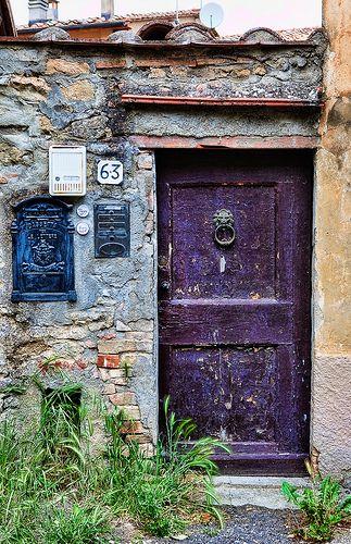 Door Series - Volterra Portes, The Doors et Portes fenêtres
