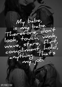 I Miss My Babe Tumblr