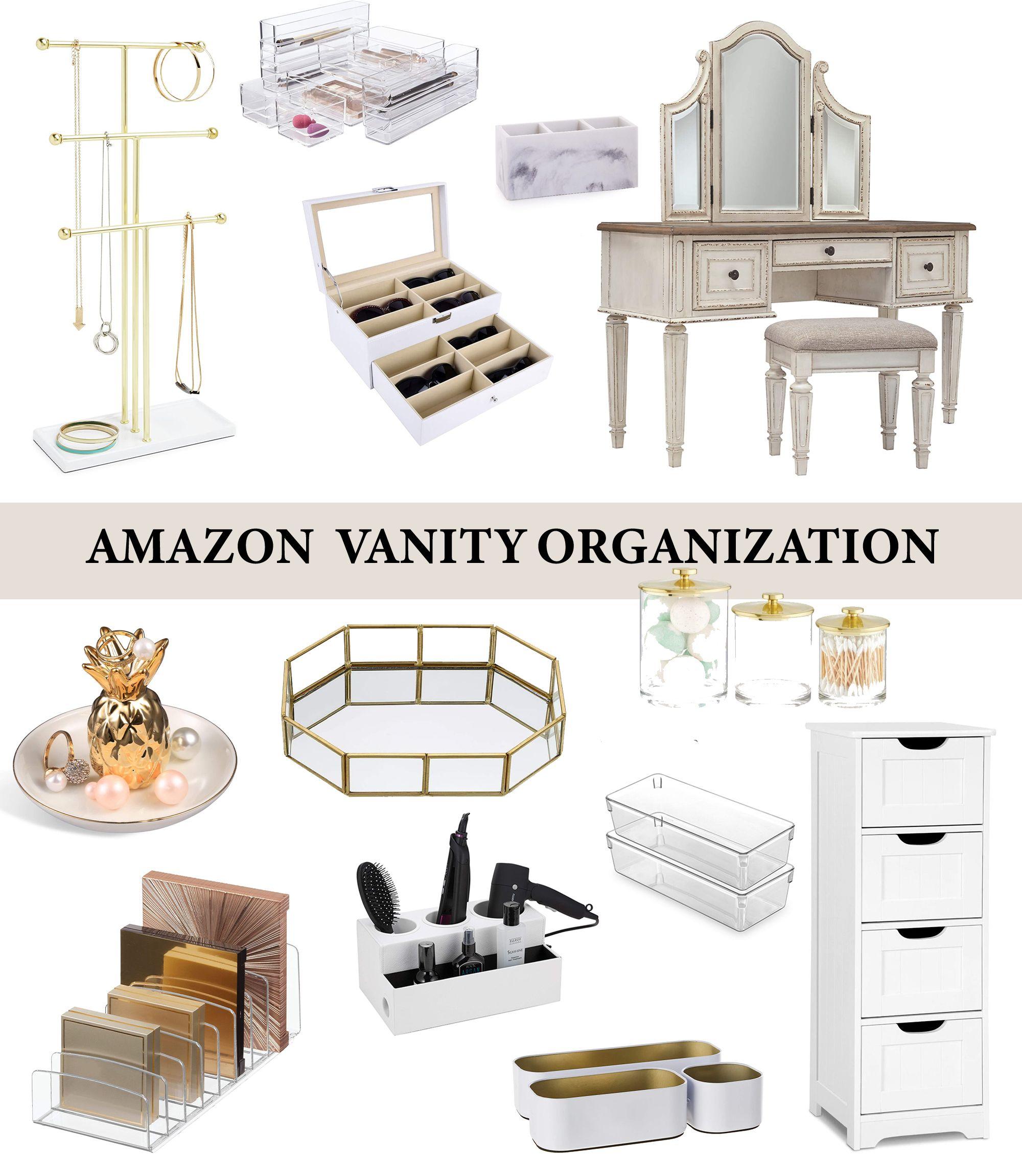 The best Amazon home decor pieces | shop these Amazon home decor pieces and Amazon furniture now including my favorite Amazon organization pieces and essentials #amazonhomedecor #amazondecor #amazonfurniture