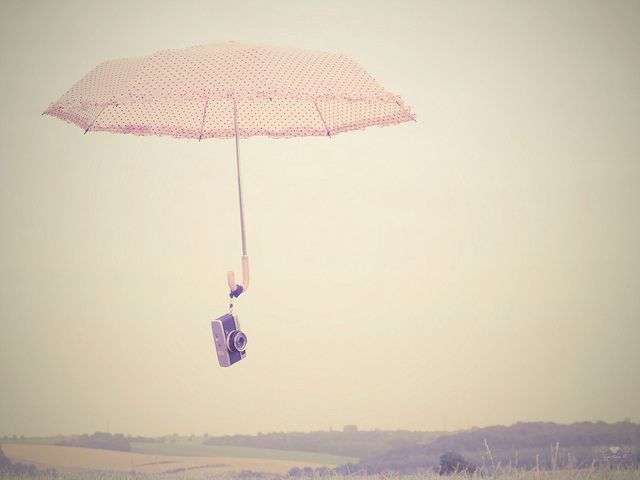 {Oly ☂ Poppins} by RozeMeisje {Vinantic Photography} busy busy busy.., via Flickr