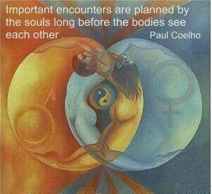 Pin by R0šÿ on soulmate <3 | Signs from the universe, Twin flame