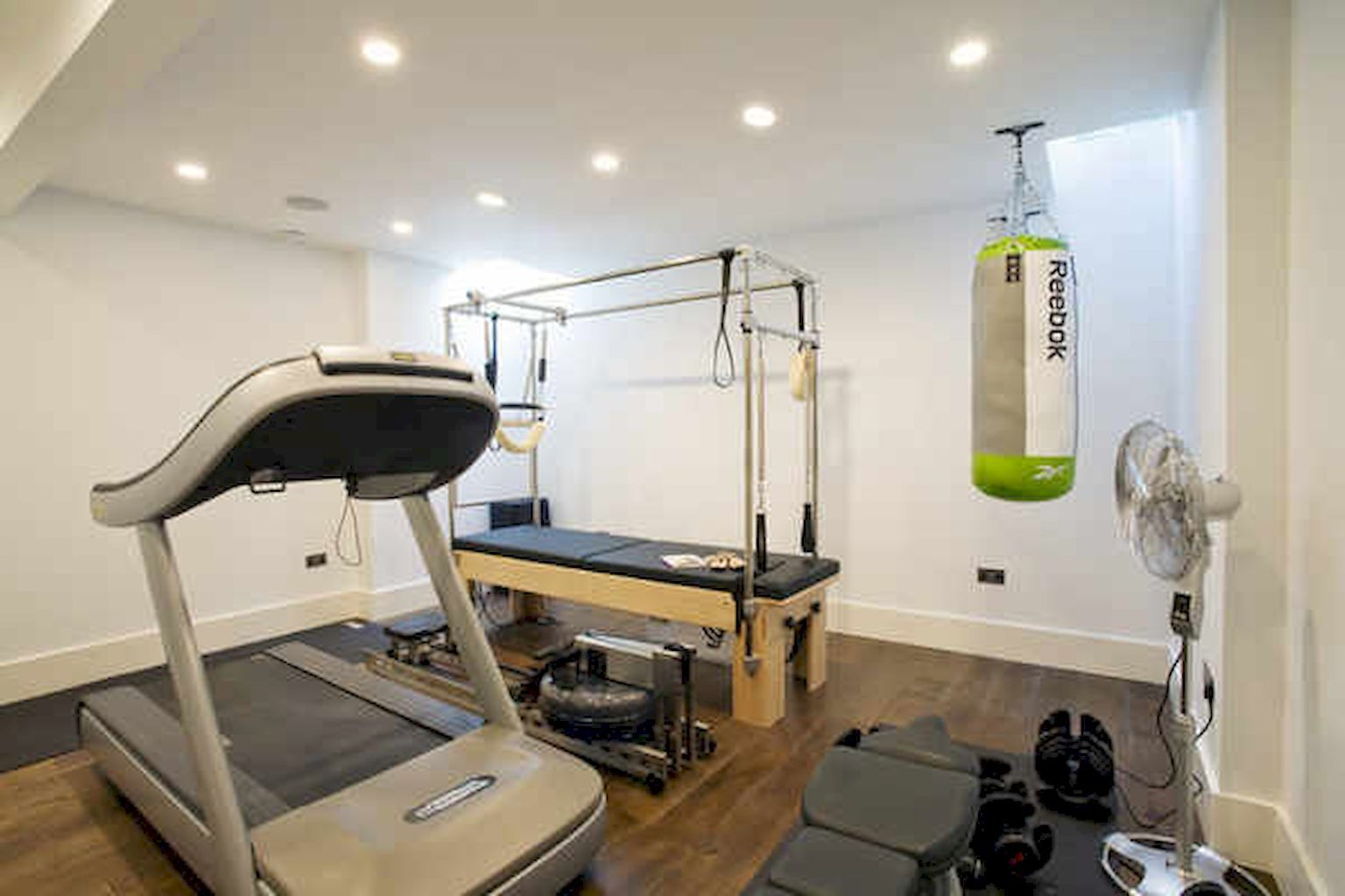 Fine In Home Gym Ideas Pictures - Home Decorating Ideas - svvodka.com
