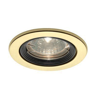 Polished brass wac lighting hr 836 35 in baffle recessed lighting polished brass wac lighting hr 836 35 in baffle recessed lighting trim this miniature recessed trim can be used with or without the housing aloadofball Choice Image