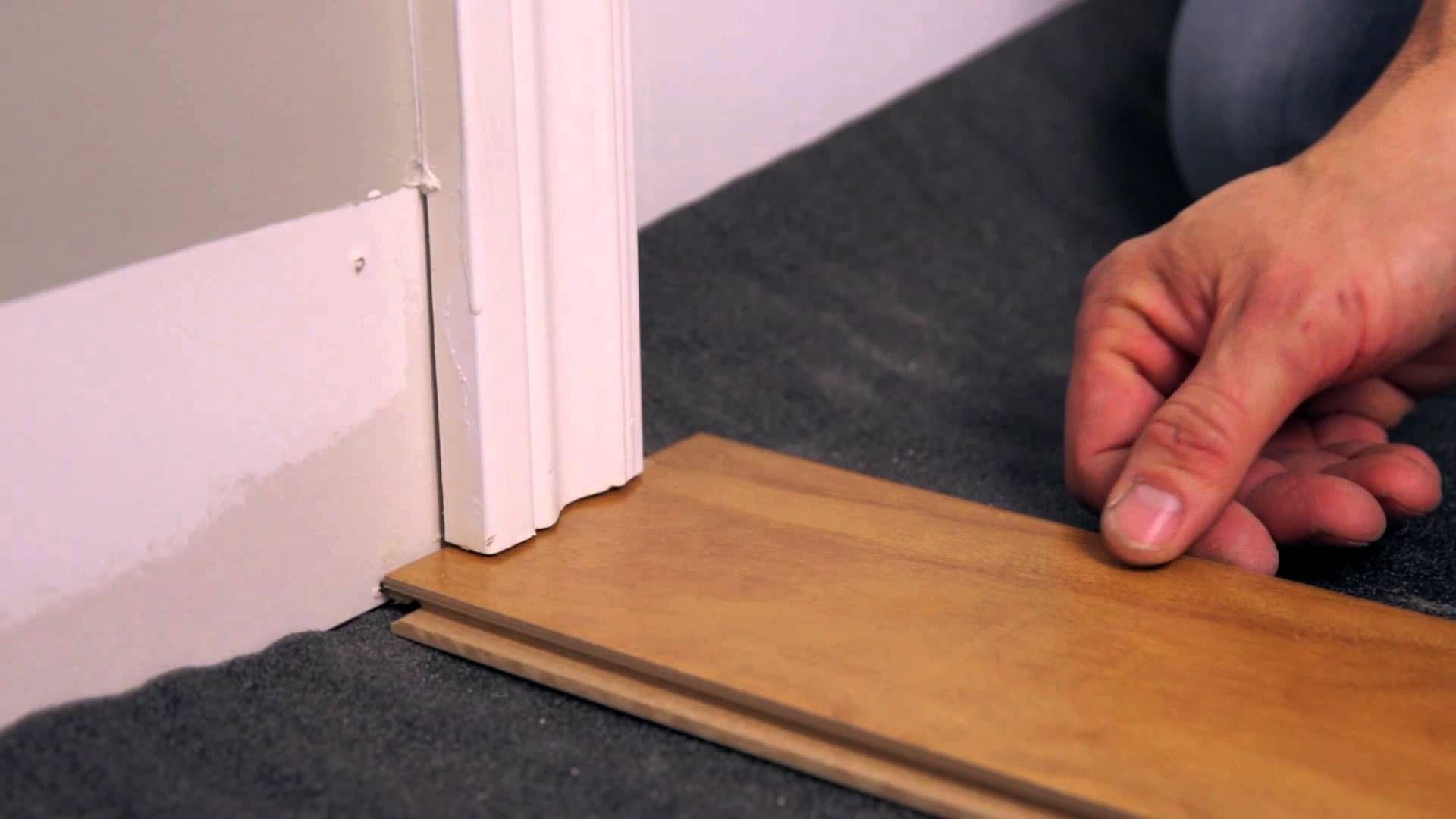 Floating Laminate Floor Useful Tips Floating Floor Flooring Types Of Flooring