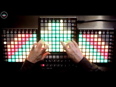 Top 10 Best Launchpad Covers Of 2016 Avicii Wake Me Up