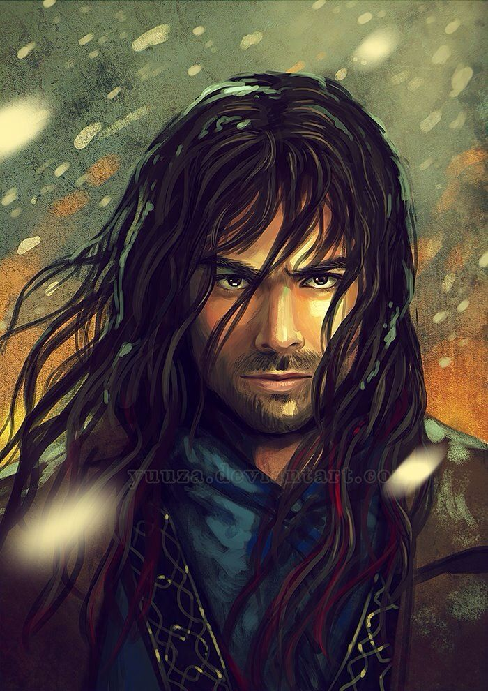 """Résultat de recherche d'images pour """"tinyyang illustrations hobbit"""""""