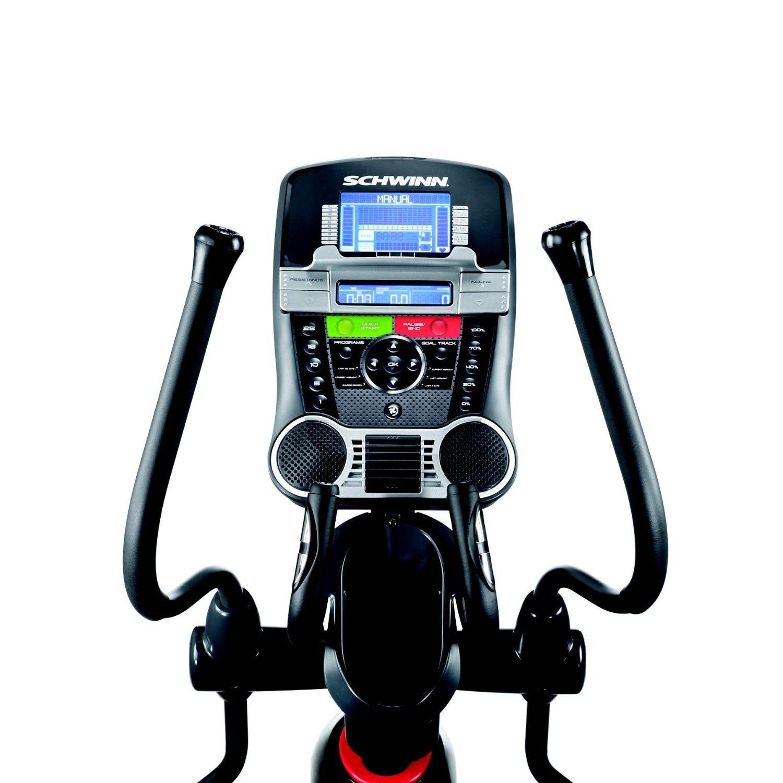 Best Schwinn 470 Elliptical Machine Review Best Home Gyms Best Gym Equipment Elliptical Machine Schwinn