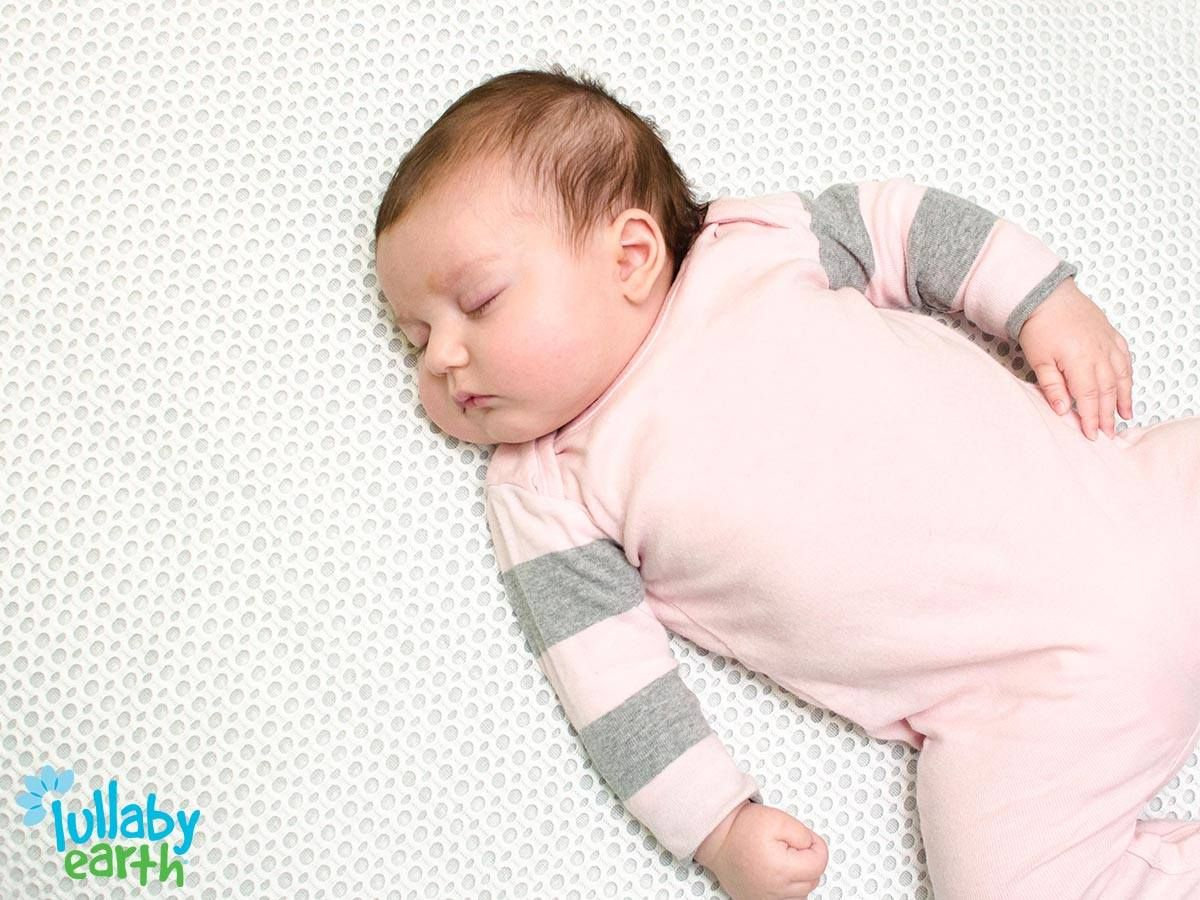 breathable mattress rpisite crib baby cribs secure safesleep com admirable