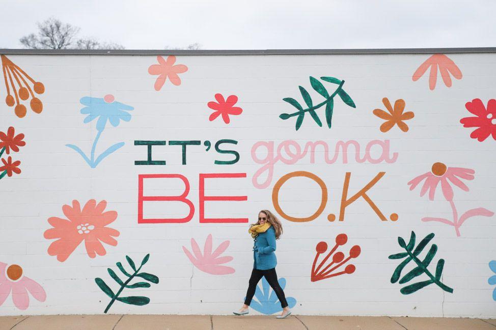 A Work of Street Art: The Best Murals in Nashville