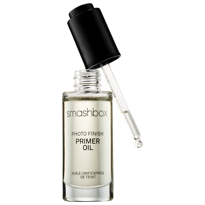 Photo Finish Primer Oil Dry Skin Makeup Primer Oil Healthy