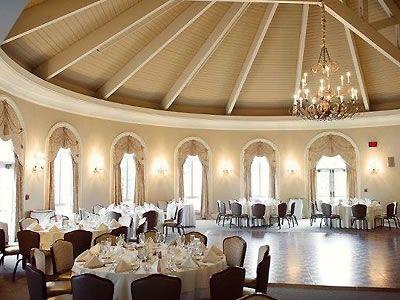Great River Golf Club Ord Weddings Connecticut Wedding Venues 06461