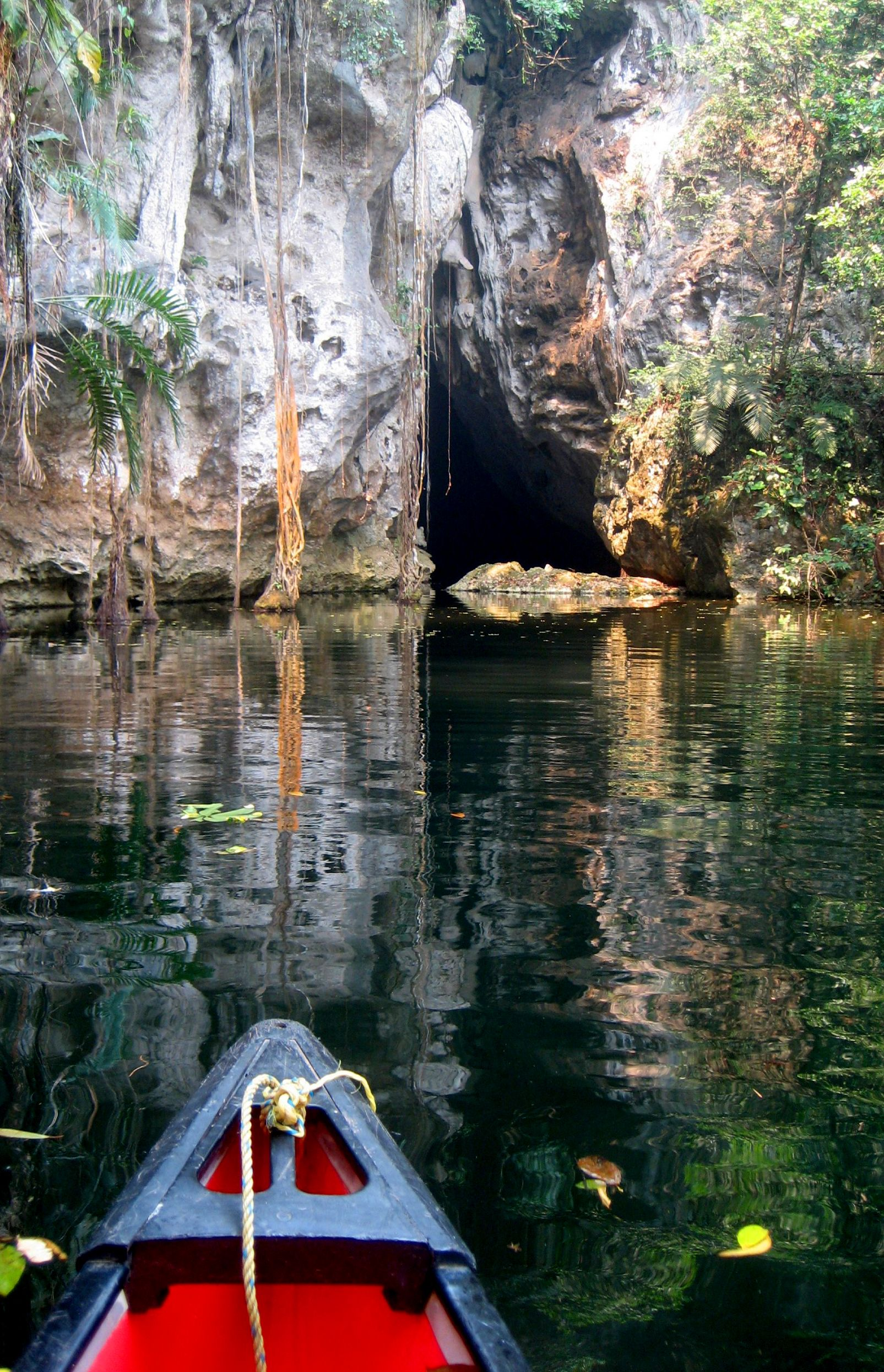 Connect With Your Sense Of Adventure #Belize