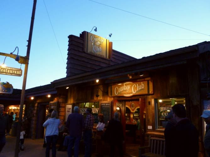 The 10 Best Restaurants In Sedona Arizona
