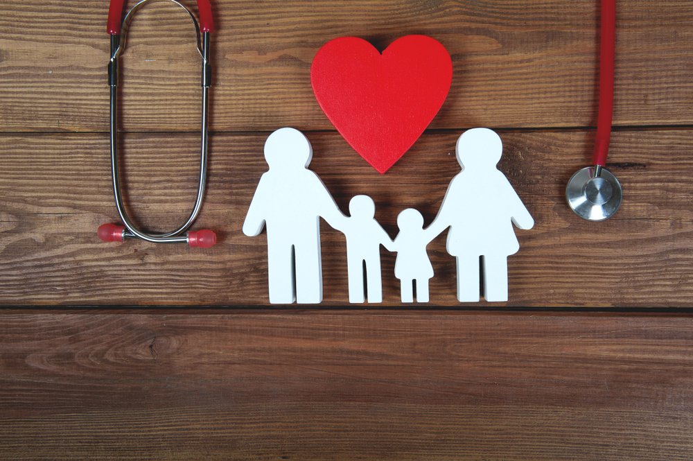 Health Care Insurance Concept Family Medicine Health Medicine