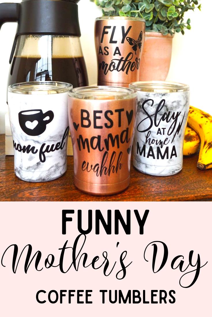 Baseball Tumbler 20oz Gift for Mom Men Women Mothers Day Birthday Baseball