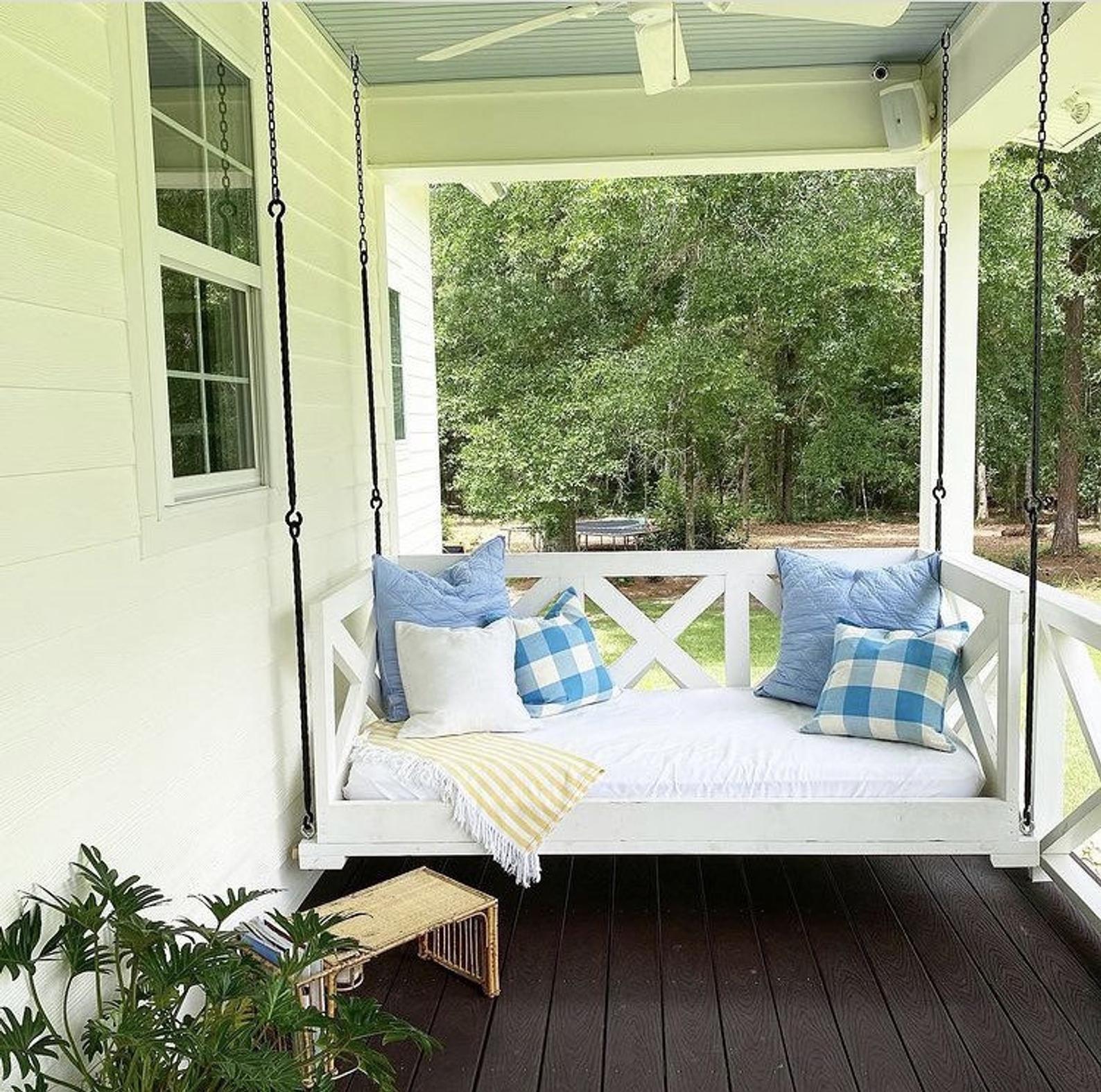 Cottage House Plan Variation 1 cottonbluecottage