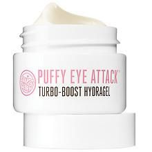Soap & GloryPuffy Eye Attack Turbo-Boost Hydragel at Walgreens. Get free shipping at $35 and view promotions and reviews for Soap & GloryPuffy Eye Attack Turbo-Boost Hydragel