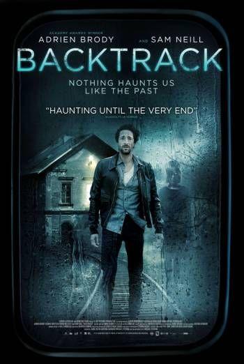 HD Backtrack (2015) หนังใหม่ของ (Adrien Brody) ซับไทย ...