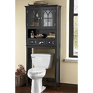 Covington Space Saver With Images Bathroom Shelf Decor Small