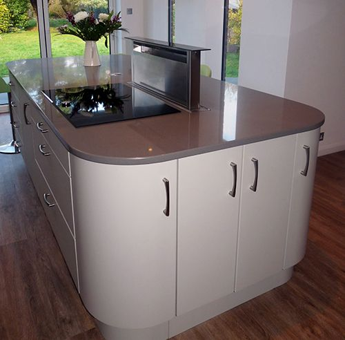 Kitchen Island Extractor which downdraft extractor - google search | ideas for the house