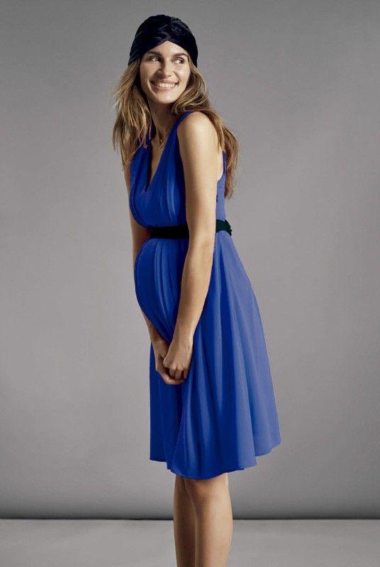 2e81affa5 Vestido lactancia premamá Rosewood Fiesta. El  vestido perfecto para   fiestas y ocasiones especiales