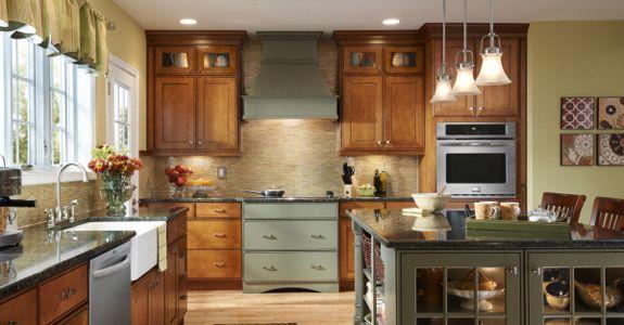 Kraftmaid Cabinets Lowes