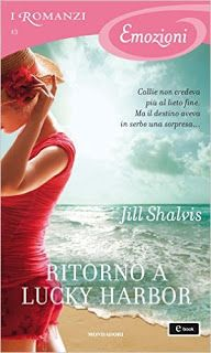 la mia biblioteca romantica: RITORNO A LUCKY HARBOR di Jill Shalvis