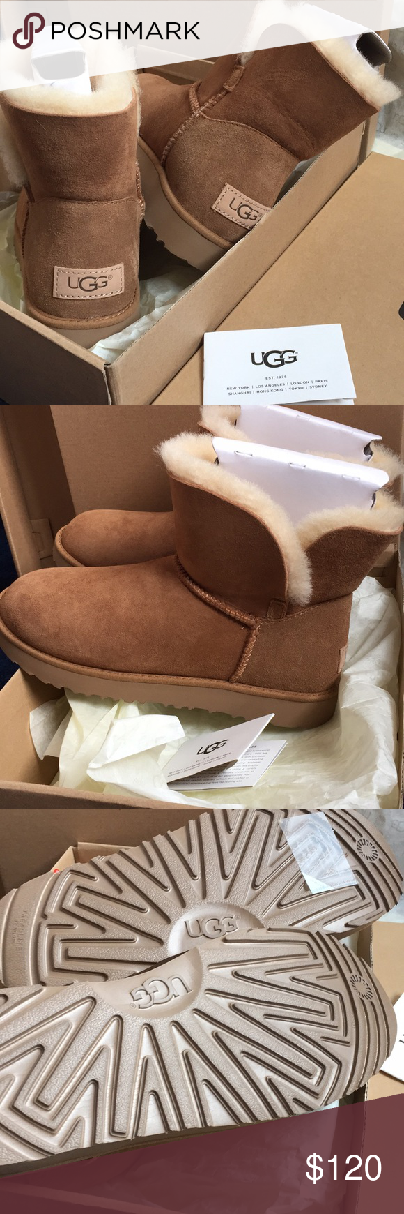 Are Uggs Made In Vietnam : vietnam, Classic, Uggs,, Womens, Boots